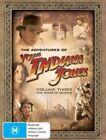 The Adventures Of Young Indiana Jones : Vol 3 (DVD, 2008, 8-Disc Set)