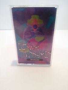 Echo-amp-The-Bunnymen-034-Reverberation-034-Original-Audio-cassette