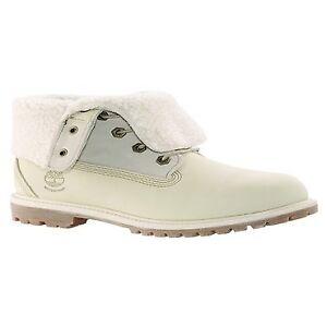 buy online 3d2c6 b46a6 Timberland Women s Authentics 8331R Teddy Fleece Nubuck Leather ...