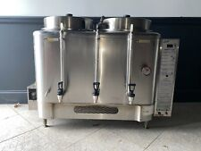 Curtis 6 Gallon Commercial Coffee Makerbrewer Used
