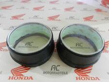 Honda CB 750 Four K0 sandcast gauge bezel cover speedometer + tachometer New