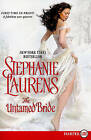 The Untamed Bride by Stephanie Laurens (Paperback / softback, 2009)