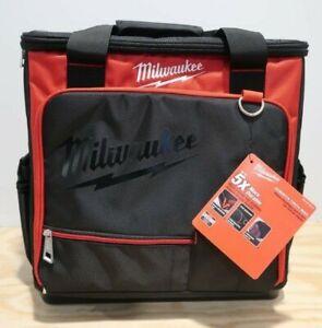 Milwaukee Jobsite Tech Tool Bag #48-22-8210