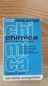 TRE-IN-UNO-CHIMICA-PER-LE-SCUOLE-MEDIE-SUPERIORI-I-TASCABILI-DELLA-SCUOLA
