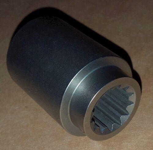 """Sauer Danfoss 90 series 75cc pump SAE /""""B/"""" 13T coupling 8100148 Sundstrand"""