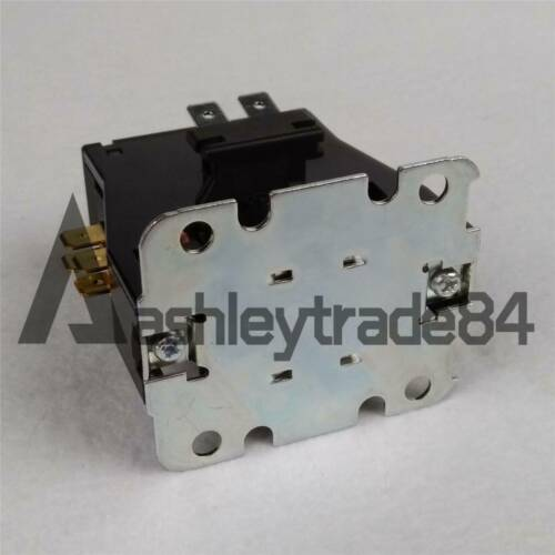 CJX9B-25S//D AC 220-240V Air Conditioner Coil Magnetic Contactor