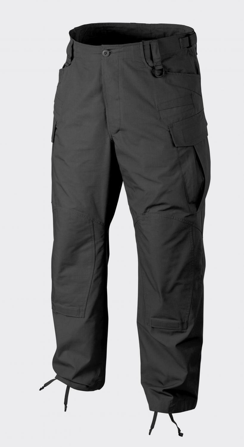 HELIKON TEX SFU NEXT Tactical Security Outdoor Hose SWAT pants schwarz XXLarge  | Sonderkauf