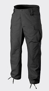 HELIKON-TEX-SFU-Next-tactique-SECURITE-EXTERIEUR-Pantalons-SWAT-noir-XX-Large