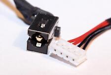 Lenovo ideapad G575 G570 Y470 DC Jack power connector socket port Strombuchse
