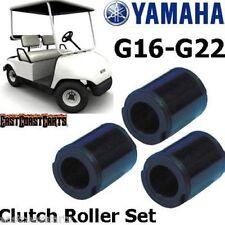 Yamaha Golf Cart G16-G22 Clutch Roller Set JN6-G6258 (Free Shipping)