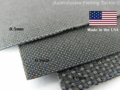 Carbon Drag Sheet for fishing reels Various Thicknesses (0.5 0.8 1.0mm)