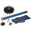 Bailey Chimney Flue Vidange Tiges options pour Kit Sac de transport ver Brosse piston