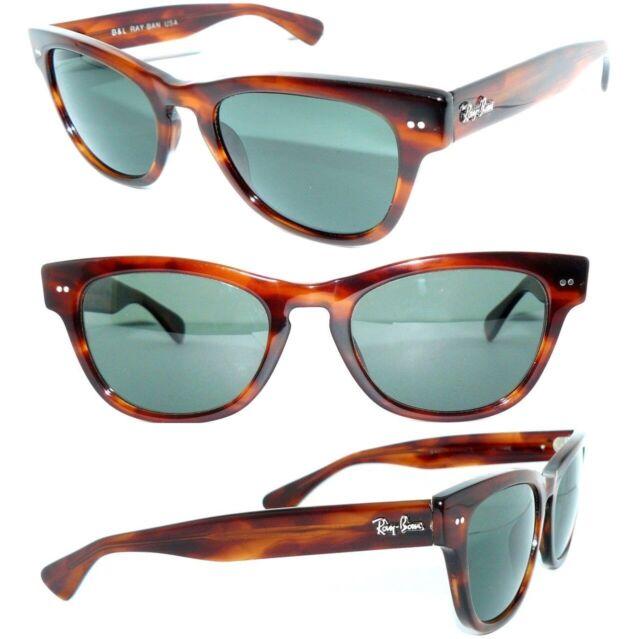 Ray Ban Vintage Sonnenbrillen für Damen günstig kaufen   eBay