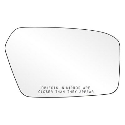 Passenger Side Mirror For Fusion 06-10