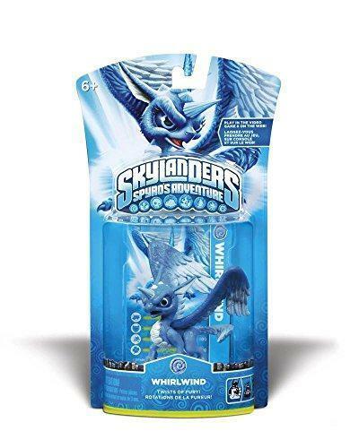 Skylanders Spyro's Adventure: Character Pack - Whirlwind (Wii/PS3/Xbox 360/PC),