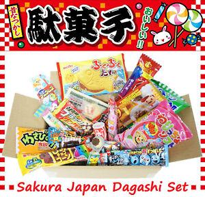Sakura-Japan-Dagashi-Set-Japanese-Candy-Chocolate-Snacks-20-Pieces-Box