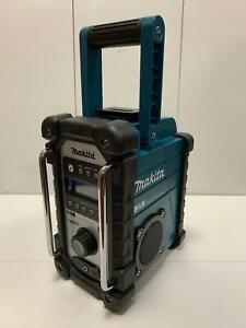 GREEN MAKITA DMR109 18v LXT and 10.8v CXT Job Site Radio Bare Unit *BOXED*