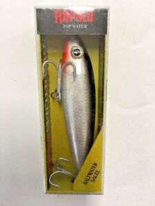 Rapala-SSW-11-Silver-Mullet-Saltwater-Skitter-Walk-Top-Water-4-3-8-034-Fishing-Lure
