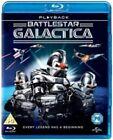 Battlestar Galactica Blu-ray 1978 Region DVD