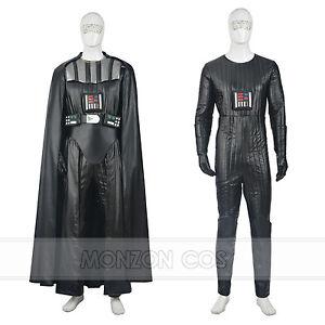 Star-Wars-Darth-Vader-Anakin-Cosplay-Costume-For-Adult-Men-Full-Set-Halloween