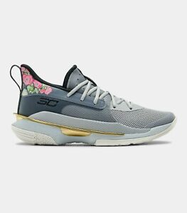Under Armour Stephen Curry 7 Floral