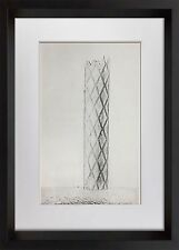 """Max ERNST Lithograph Limited Ed. no. 184 """"Il Tombera loin d'ici"""" Cat. Ref. r20"""