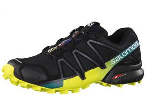 Salomon Men's Speedcross 4 Trail