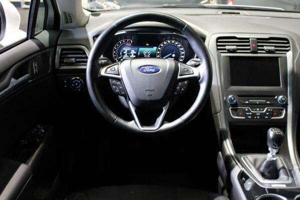Ford Mondeo 1,5 SCTi 160 Titanium stc. billede 7
