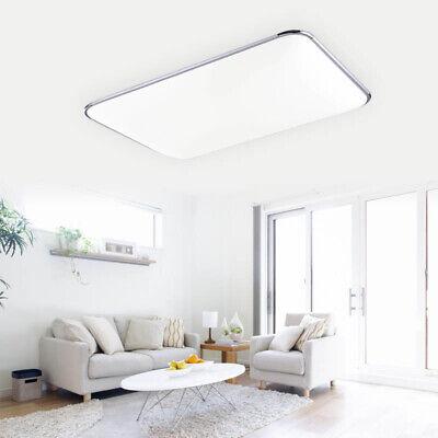 48W LED Deckenleuchte Wandlampe Flurleuchte Design Leuchte Deckenlampe Kaltweiß