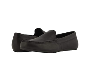 020dd01ec6a Vionic Men s Tompkin in Black Leather Sz 8.5 - 11 NEW - Retail ...