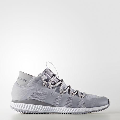 quality design 8ece7 d375b adidas by Stella McCartney CrazyTrain Sports Shoes Grey UK 5.5 EU 38.7 Em37  08 for sale online   eBay
