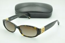 49ccdb1d4289e Coach HC 8012(Hope) 5001 13 Dark Tortoise Sunglasses Brown lenses 53mm