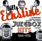 Jukebox Hits 1943-1953 by Billy Eckstine (CD, May-2005, Acrobat (USA))