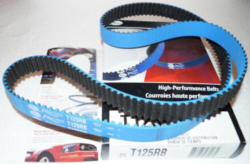 Automotive Car & Truck Parts informafutbol.com Gates T125RB High ...