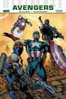Ultimate Comics Avengers: Next Generation by Marvel Comics (Hardback, 2010)