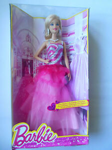 BARBIE-GALA-IN-ROSA-MATTEL-BFW18-2013