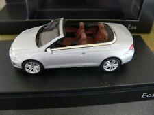 1/43 Kyosho VW Eos 2011 silbermetallic 442583 Sonderpreis!