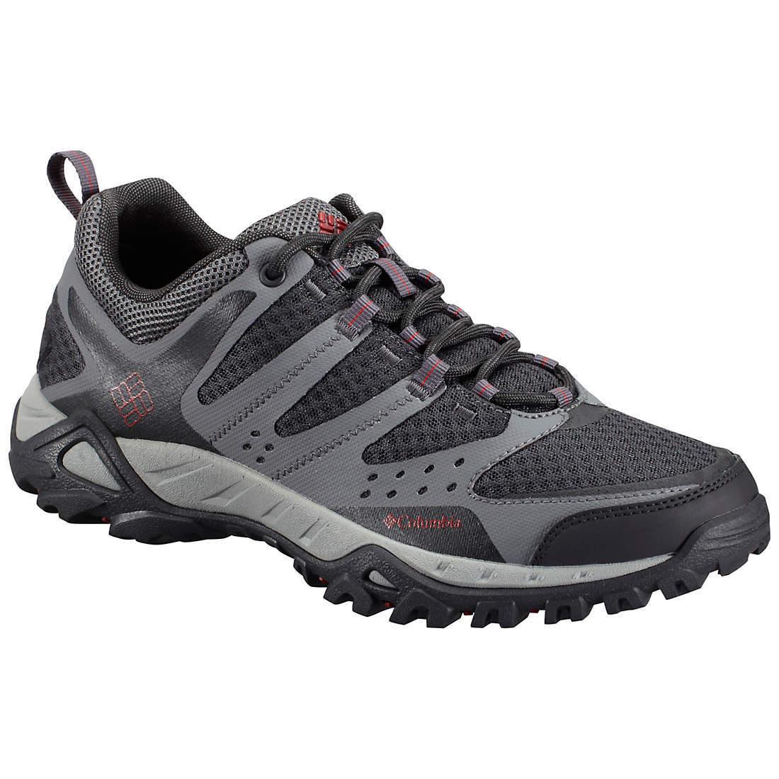 Nuevo Para Hombre Columbia  Peakfreak Xcrsn Xcel  Omni-Grip Para Caminar Trail Zapatos