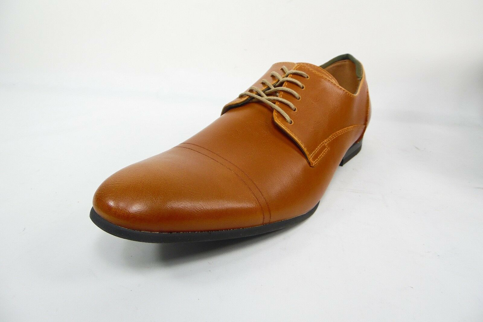 Call It Spring  KEIS Oxford formal Uomo Shoes Cognac Size US 13
