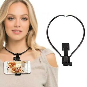 Wearable-Phone-Holder-Mount-Bracket-Hands-Free-Lazy-Neck-Phone-Stand-for-Iphone