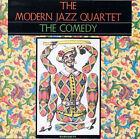The Comedy by The Modern Jazz Quartet (CD, Feb-1989, Atlantic (Label))