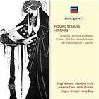 Richard Strauss: Heroines (2012)