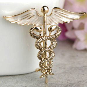 Spilla-spilletta-CADUCEO-infermiere-medico-oss-bigiotteria-idea-regalo-donna