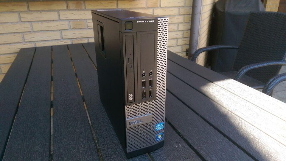 Dell, OptiPlex 7010 SFF, 3.30 Ghz