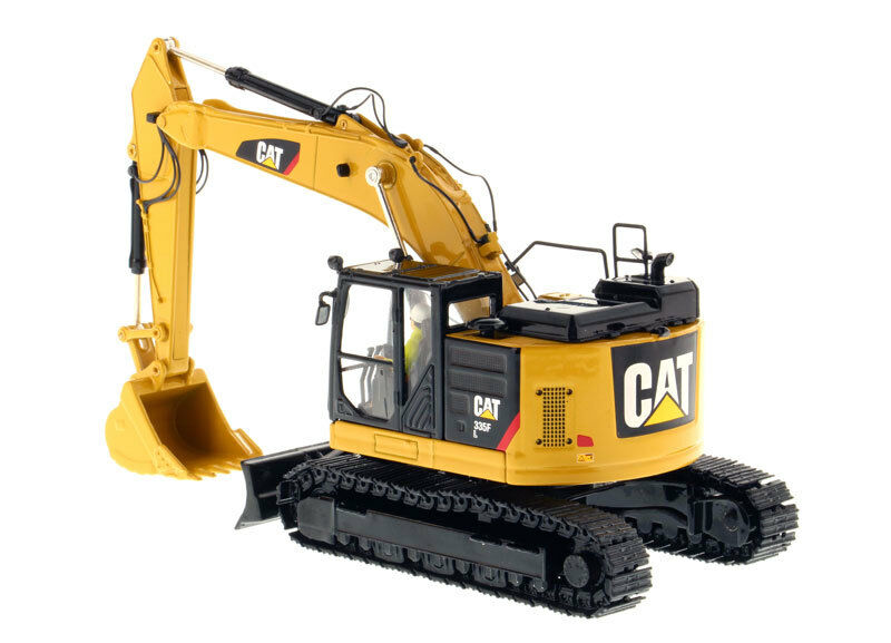 Caterpillar 1 50 335F L Hydraulic Excavator-High Line Series Series Series 85925 Car Toy Gift c5fe4a