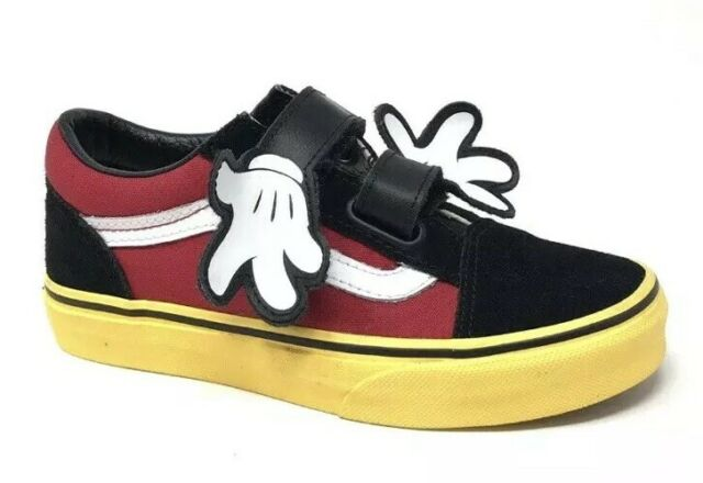 Mickey Mouse Shoes SNEAKERS