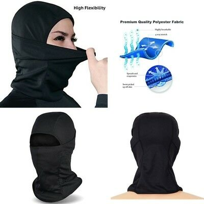 new Balaclava Ski Mask Winter Windproof Soft Face Mask for Men and Women US