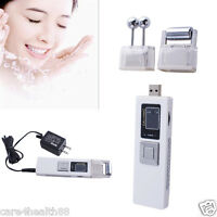 Ho-galvanic Microcurrent Skin Firming Machine Anti -aging Massager Skin Care Usa