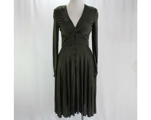 Size 8 Cocktail Dress - Designer 1960s Glamour Gir