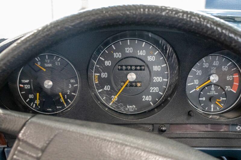 Mercedes 450 SL aut. - 12